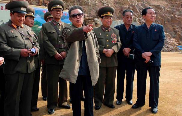 Kim Jong-il quiere un diálogo bilateral y multilateral para la cuestión nuclear