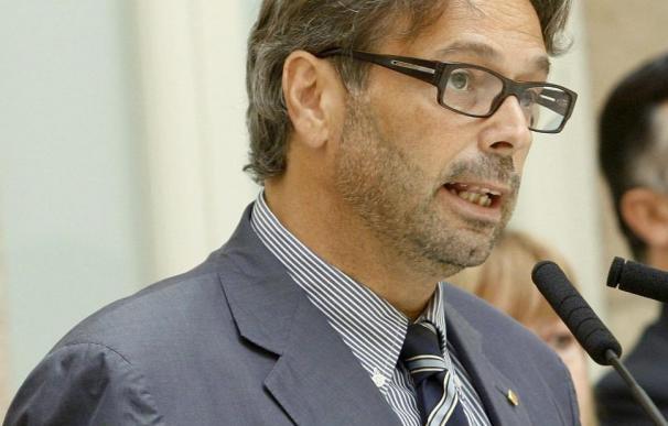 El presidente de la Asamblea de Extremadura se reúne el lunes con Benach