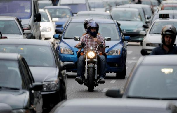 Los ecologistas denuncian que España está a la cola de Europa en el uso de bicicletas