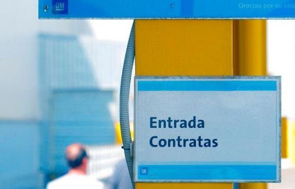 """Organizaciones empresariales exigen """"más esfuerzo político"""" ante la situación de GM"""