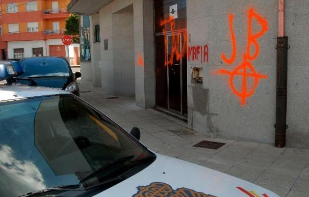 Un detenido y cinco registros domiciliarios en una operación contra la droga en Baleares