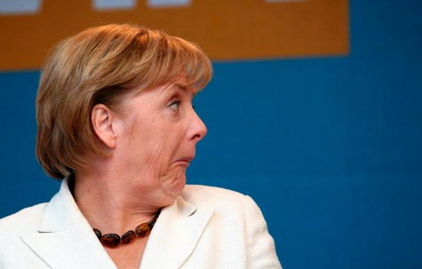 Merkel avanza hacia la reelección pese a la remontada del SPD y la incógnita sobre su aliado