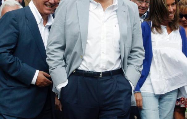 Rajoy dice que la única política social posible sería otra gestión económica
