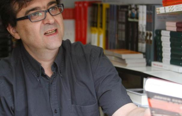 Cercas, David Trueba y G. Montero, entre los finalistas al Premio de los Libreros