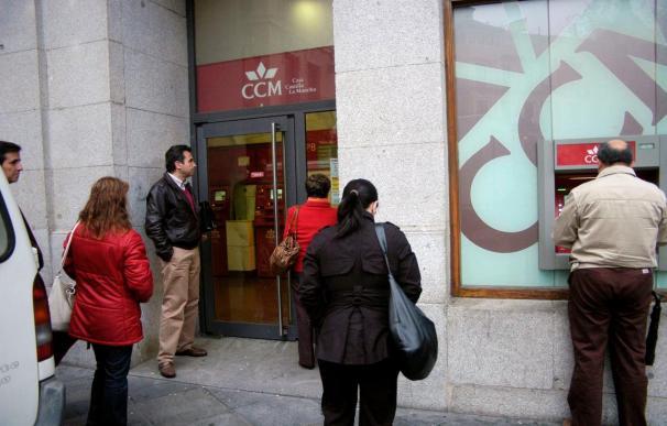 Las entidades financieras cerraron 3.550 oficinas en el segundo trimestre