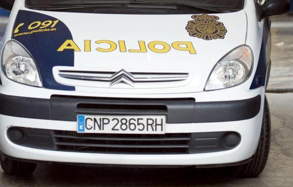 Pasa a disposición judicial el marido de la joven estrangulada en Ávila