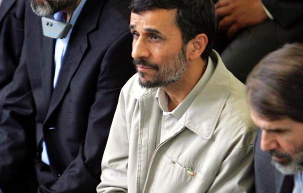 Ahmadineyad niega de nuevo el Holocausto y pide un frente global contra Israel