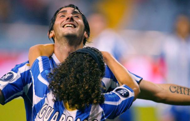 Colotto se cae por decisión técnica de la lista para el encuentro con el Espanyol