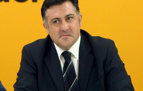 Puigcercós teme que un apoyo del PNV a los PGE le reste influencia en Madrid