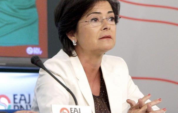 El PNV y el PSE comparten que no es momento de bajar impuestos ni de grandes cambios fiscales
