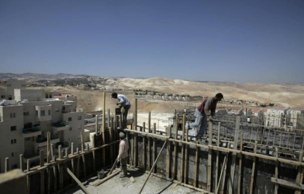 Los asentamientos palestinos pueden pasar factura al compromiso de Obama con el mundo árabe   Reuters