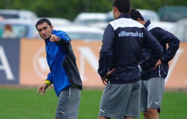Valverde se impuso al Real Madrid como local en tres de cuatro enfrentamiento