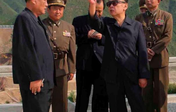 Corea del Norte envía una delegación militar a China