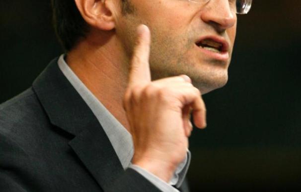 Zapatero recibirá a Ridao (ERC) la próxima semana para hablar de presupuestos