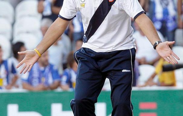 Pochettino dice que el partido ante el Málaga es más complicado que el del Madrid