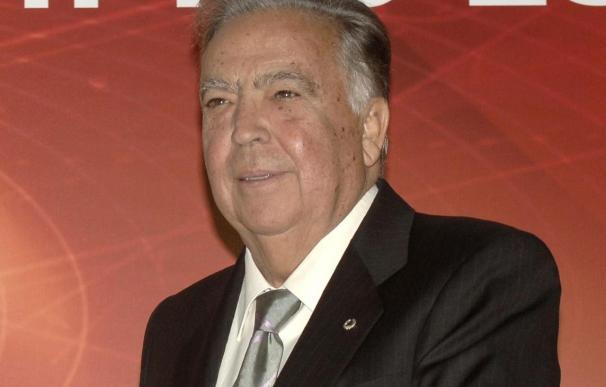 Pedro Ferrándiz ingresó en el 'Salón de la Fama' de la FIBA