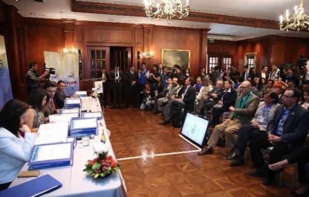 El CNE de Ecuador confirma oficialmente la victoria de Lenín Moreno en la segunda vuelta de las elecciones