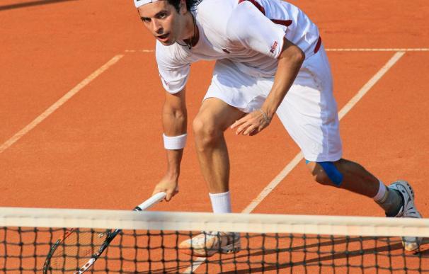 Montanés se medirá a Granollers en segunda ronda del torneo de Bucarest