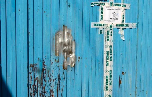 Un joven mata a otro con una escopeta en el local de una peña en Tauste (Zaragoza)