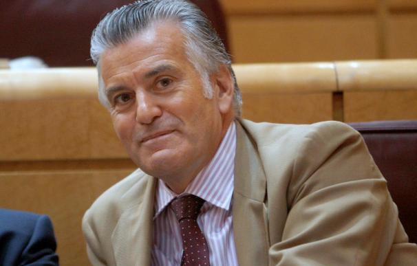 Los portavoces del Senado desean que se vote hoy el suplicatorio de Bárcenas