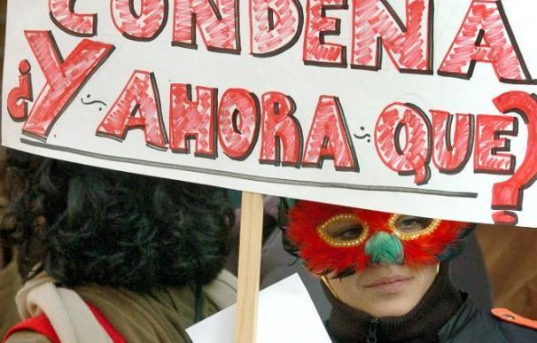 El Congreso rechaza pedir al Gobierno que regularice la prostitución