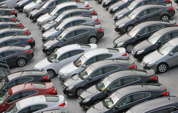 Opel quiere recortar 11.000 empleos en Europa, de ellos 2.090 en España
