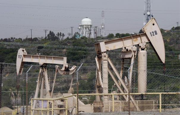 El crudo de la OPEP baja 1,75 por ciento hasta los 68,42 dólares por barril