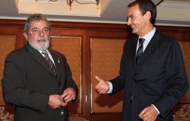 Brasil y España exigen a Micheletti respete a Zelaya y a Embajada brasileña