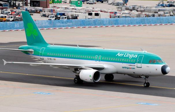 Low cost ya transportan más del 50% de pasajeros aunque caen el 6,7% en 2009