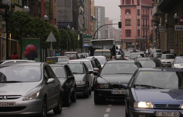 Las carreteras de Valencia aglutinan las mayores complicaciones en las primeras horas del dispositivo