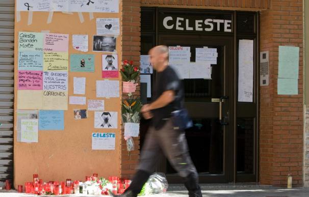 Pasa a disposición judicial en Valencia el presunto autor de la muerte de una chica de 16 años