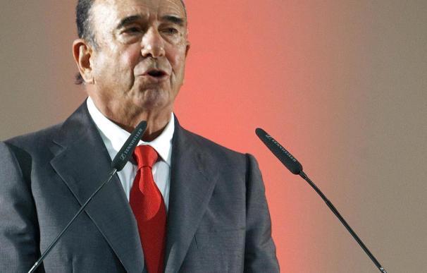 Emilio Botín abre en Sao Paulo un encuentro iberoamericano de universidades