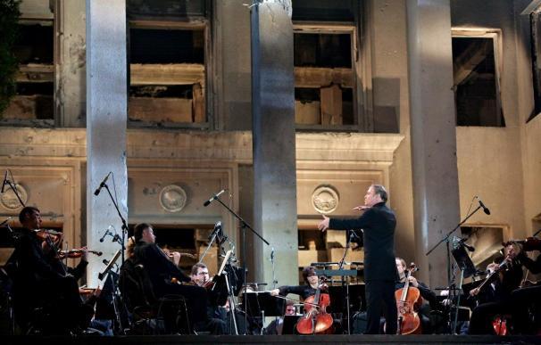 La Filarmónica de Nueva York y la Sinfónica del Mariinsky, estrellas del ciclo de Otoño de Zaragoza