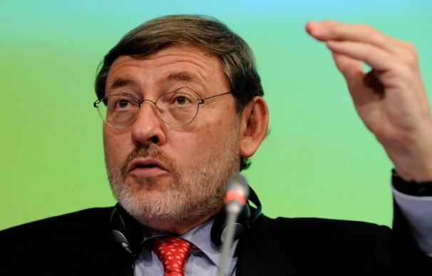 """Lissavetzky dice que su """"corazonada y pronóstico"""" es que el COI elegirá a Madrid"""