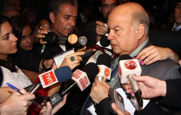 El secretario general de la OEA aplaza su viaje a Honduras por el cierre de aeropuertos