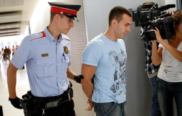Detienen a un jugador del Bada-Bing por pertenecer a un grupo de delincuencia organizada