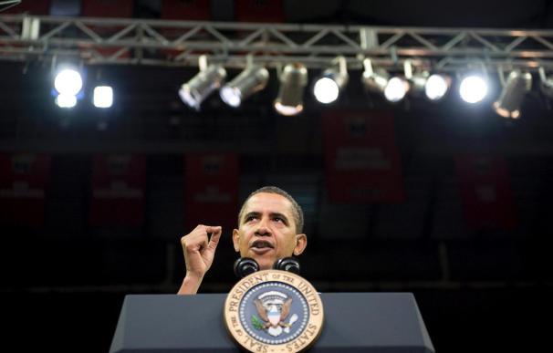Obama preside la cumbre de Oriente Medio entre la expectación y las pocas expectativas