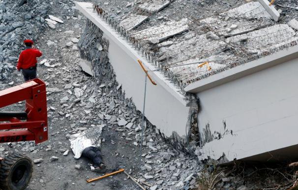 CCOO cifra en 54 los trabajadores muertos en verano en el sector de la construcción