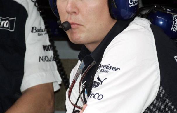 Williams planea usar el KERS en 2010 en contra de la opinión de la FOTA