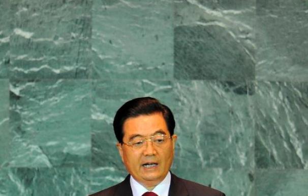 El presidente de China promete un esfuerzo ecológico y le pide a todos responsabilidad