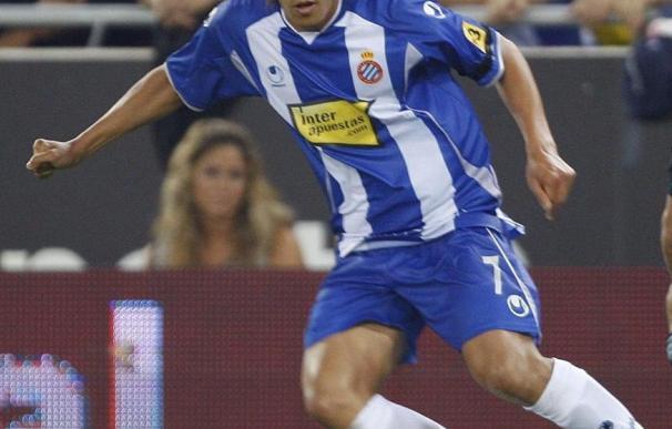 El japonés Nakamura vuelve a la lista de convocados del Espanyol