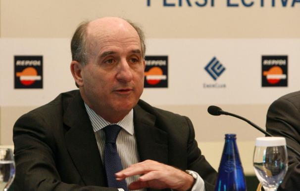 El presidente de Repsol suma a las empresas a la Alianza de Civilizaciones