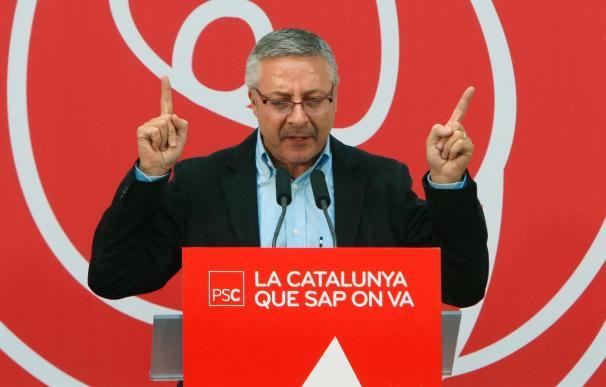 Blanco dice que Barcelona será la provincia con más inversión publica en 2010
