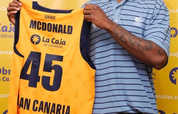 El Gran Canaria 2014 regresa con ambición al Centro Insular de Deportes
