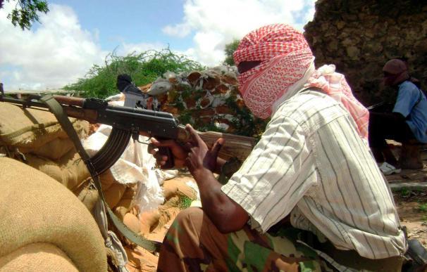 La milicia radical islámica de Somalia fusila a dos supuestos espías de la CIA