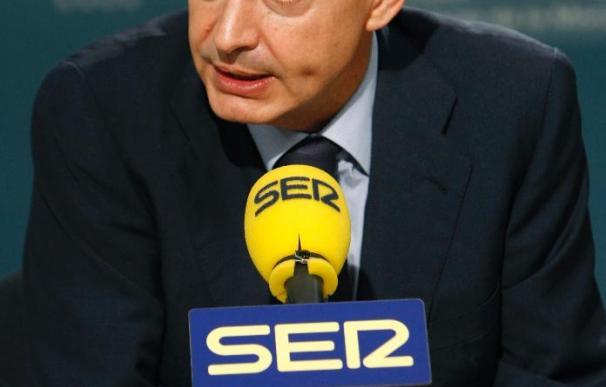 Zapatero cree que se empezará a crear empleo en el segundo trimestre de 2010