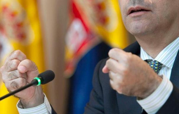 Gran Canaria exige a la CCAA que sancione con 600.000 euros a Antena 3 y Telecinco