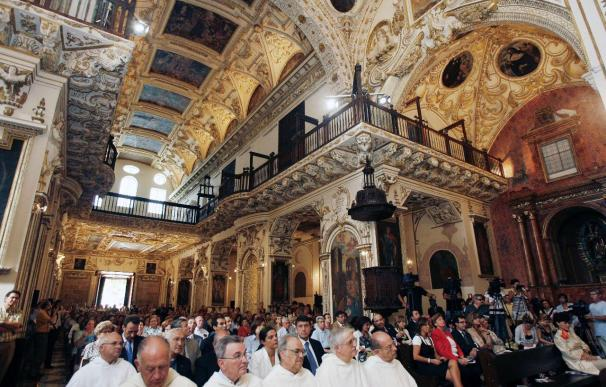 "La reapertura de San Agustín hará que ""Córdoba se reencuentre a sí misma"""