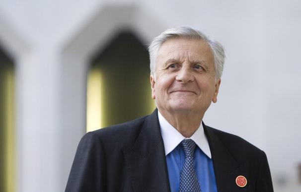 Trichet ve la recuperación muy gradual pero recalca que la crisis no ha acabado