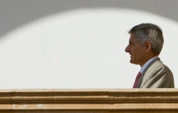 El magistrado Capó abre el juicio oral contra Bartomeu Vicens y Damià Nicolau